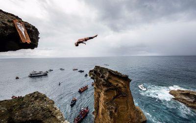 @JustinBieber: #Cliff Diving is Dangerous
