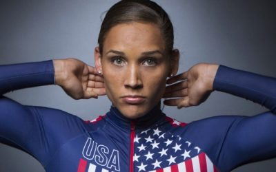 Lolo Jones Dances With the Stars
