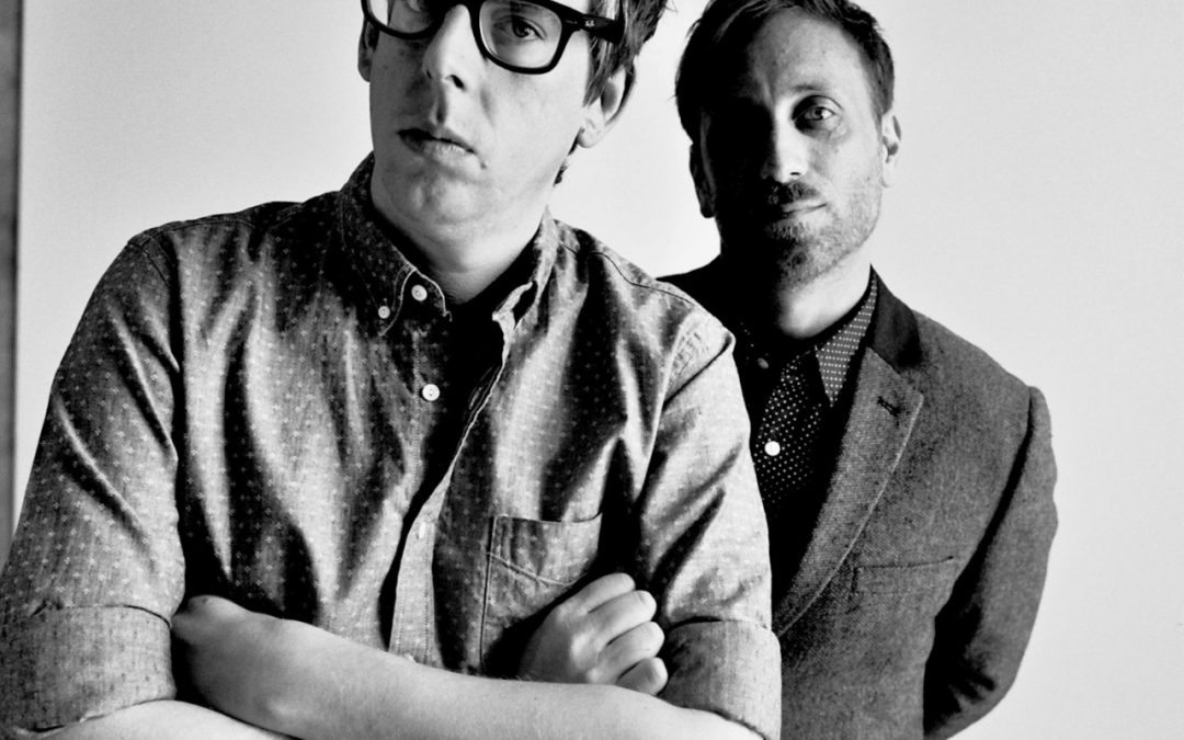 The Black Keys, in the Beginning