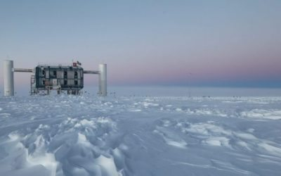 A Mysterious Death at the South Pole